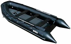 Brig Heavy-Duty HD410