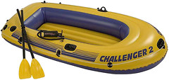 Intex Challenger-2 Set (68367)
