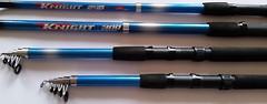 Evox Uni Tele Rod 2.1m 20-80g (KNT210)