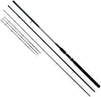 Bratfishing Excalibur 3.9m 150g
