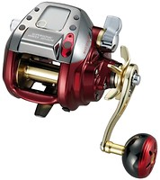 Фото Daiwa Seaborg 500AT