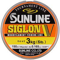 Фото Sunline Siglon V (0.37mm 100m 10kg) 16580527