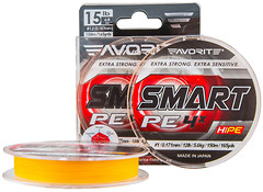 Фото Favorite Smart PE 4x Orange (0.171mm 150m 5.6kg)