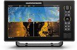 Фото Humminbird Solix 10 CHIRP Mega SI GPS