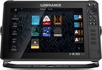 Фото Lowrance HDS-12 Live Active Imaging
