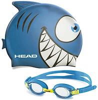 Фото Head Meteor Character Set