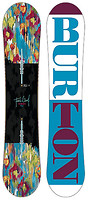 Burton Feelgood Flying V (15-16)