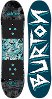 Фото Burton Chopper (16-17)