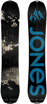 Фото Jones Snowboards Explorer Split (16-17)