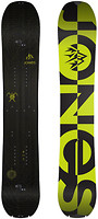 Jones Snowboards Solution (16-17)