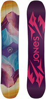 Фото Jones Snowboards Twin Sister (16-17)