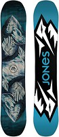 Jones Snowboards Mountain Twin (17-18)