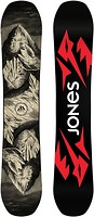 Jones Snowboards Ultra Mountain Twin (17-18)