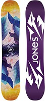 Jones Snowboards Twin Sister (17-18)