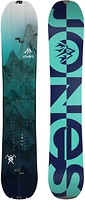 Jones Snowboards Women's Solution Splitboard (17-18)