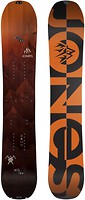 Jones Snowboards Solution (17-18)