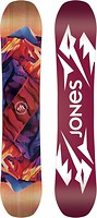 Фото Jones Snowboards Twin Sister (18-19)