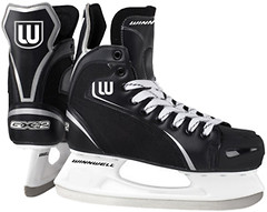 Фото Winnwell Hockey Skate GX-2 детские (р.26-33)