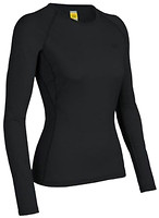 Icebreaker Long Sleeve Atlas Zip Women 150 футболка