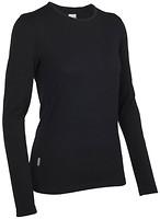 Фото Icebreaker Tech Top Long Sleeve Crewe Women футболка