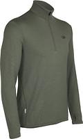 Icebreaker Original Long Sleeve Half Zip Men футболка