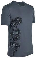 Icebreaker Tech T Lite Short Sleeve Men Stuart'S Tree футболка