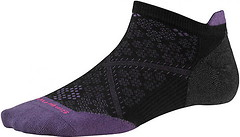 Фото Smartwool PHD Run Ultra Light Micro Socks Womens носки