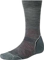 Фото Smartwool PHD Outdoor Light Pattern Crew Socks Mens носки