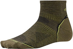 Smartwool PHD Outdoor Ultra Light Mini Socks Mens носки