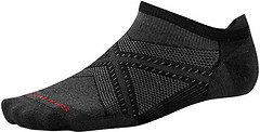 Smartwool PHD Run Ultra Light Micro Socks Mens носки