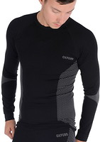 Oxford Base Layer Long Sleeve Shirt