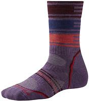 Фото Smartwool PHD Outdoor Medium Pattern Crew Socks Womens носки