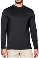 Under Armour Coldgear Infrared Tactical Fitted Crew Mens