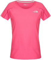 The North Face Go Light Go Fast Short Sleeve T-Shirt Women