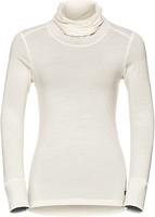ODLO Shirt l/s turtle neck Natural 100% Merino 110461