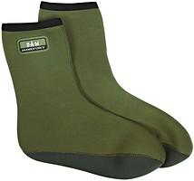 Dam Hydroforce Neopren Mit Fleece Socks