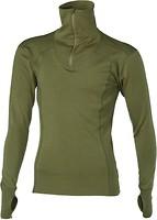 Jahti Jakt Okko Half-Zip Polo Shirt