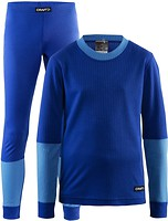 Craft Baselayer Set Jr (1905355)
