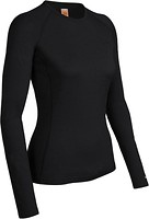 Icebreaker Oasis Long Sleeve Crewe Women 200 реглан