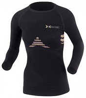 X-Bionic Energy Accumulator T-Shirt LS Woman