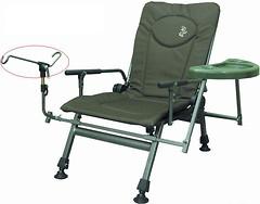 M-Elektrostatyk Кресло карповое F5R ST/P