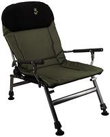 M-Elektrostatyk Кресло карповое FK5