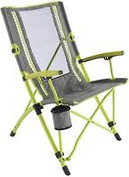 Фото Coleman Bungee Chair Lime (2000025548)