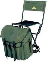 Golden Catch Стульчик со спинкой и рюкзаком (7534710)