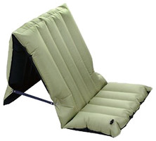 Фото KingCamp Light Weight Chair Bed (KM3577)