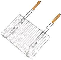 Фото Campingaz Решетка двойная с двумя ручками 48x27,5 см