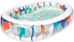 Фото Bestway Eliptic Pool (54066)
