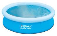 Фото Bestway Fast Set Pool (57252)