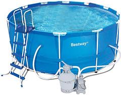 Bestway Steel Pro Frame Pool (56259/56414)