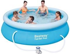 Bestway Fast Set Pool (57109/57191/57270)